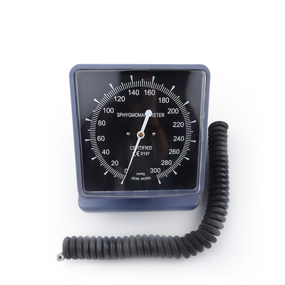 Wall/Desk/Standing Aneriod Sphygmomanometer with Nylon/cotton Cuff
