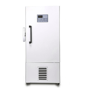 Cost-effective Upright -86 Degree 588L Medical Cryogenic Freezer with Frozen Rack