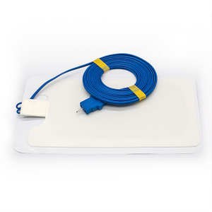 Disposable Electrosurgical ESU Grounding Plate