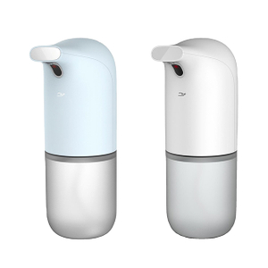 Wall Mounted 350ml Hand Sanitizer Touchless Automatic Foam Soap Dispenser