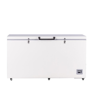 Medical Cryogenic Equipment -25 Degree Low Temperature 305L Chest Vaccine Deep Freezer