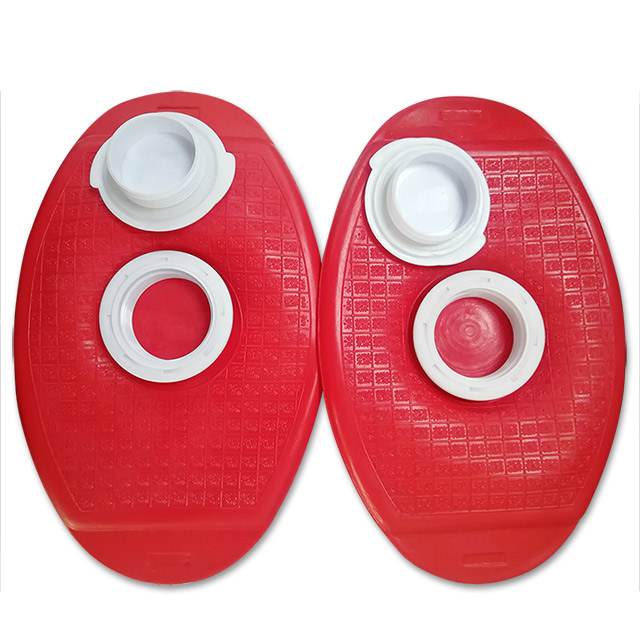 Medical Portable Rubber Ice Pack for Injuries