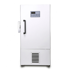 -86 Degree Low Temperature Refrigerator 340L Self-Cascade System Deep Freezer