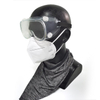 Clear Protective Safety Glasses Goggles with Vents