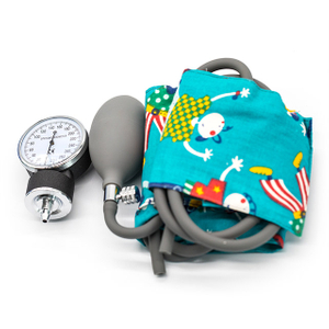 Bp Aneriod Sphygmomanometer Kit for Child Use
