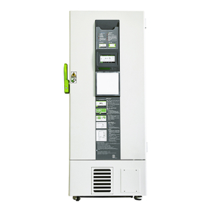 Energy-efficient Cascade System -86 Degree Ultra Low Temperature Freezer 338L